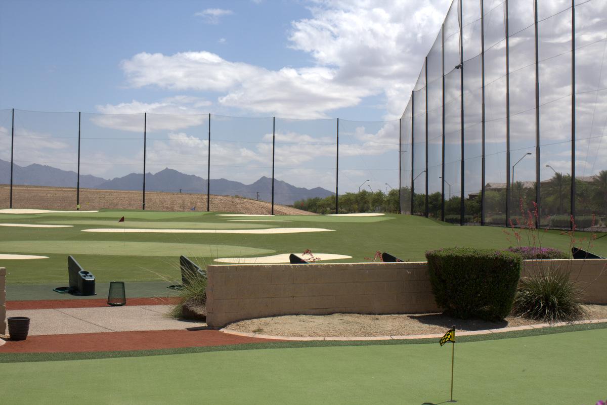 Valley Golf Center In Avondale Visit Avondale